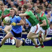 Dublin destroy Mayo in stunning 'Championship quarter' display
