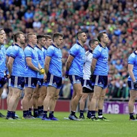 How Dublin players rated against Mayo