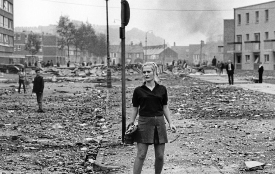 Battle of the Bogside changed Northern Ireland forever - The