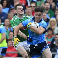 Dublin demolish Mayo dreams