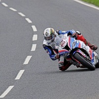 Magnificent seven for Peter Hickman at Ulster Motorcycling Grand Prix