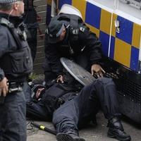 Sinn Féin fear vote loss in wake of New Lodge unrest