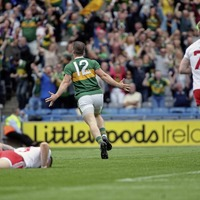 How the Kerry players rated against Tyrone