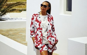 Fashion: Short and sweet: how to wear a tailored two-piece summer suit