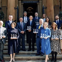 Business leaders short-listed for IoD national awards