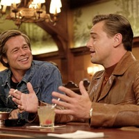Tarantino's Once Upon A Time... In Hollywood mixes 'fact and blood-soaked fantasy'