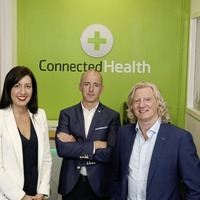 Connected Health to create 200 jobs in Irish expansion