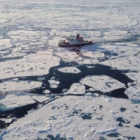 Arctic sea-ice loss 'has minimal influence on cold winter weather'