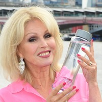Joanna Lumley calls on Boris Johnson to tax single-use plastics