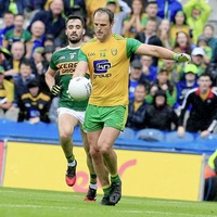 Donegal lead the way with six in Neil Loughran's Allstar selection