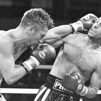 Wayne McCullough inducted into the Nevada Boxing Hall of Fame