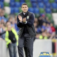David Healy's Linfield aiming for Euro glory