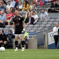 Tyrone will get over the line: Niall Morgan