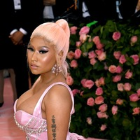 Nicki Minaj in heated exchange with Joe Budden on Queen Radio