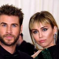 Liam Hemsworth addresses Miley Cyrus split