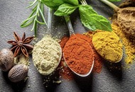 Just a sprinkle of spice mix boosts gut health
