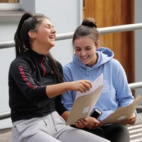 Almost 59,000 students receive Leaving Cert results