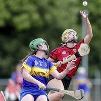 Aimee McAleenan: commitment of Down camogs paying dividends