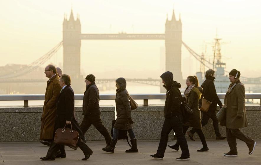 Employment gains mask sharp rise in unemployment