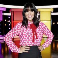 TV Quickfire: Five minutes with Naked Attraction host Anna Richardson