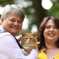 Lucky cat: £1 million scratchcard winners thank pet for payout