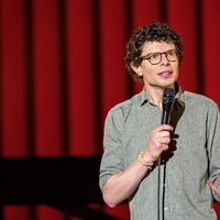 Simon Amstell's new Netflix show: If you want to be free, you have to tell the truth
