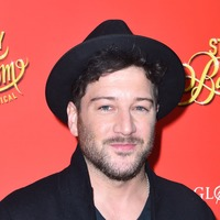 Matt Cardle explains why he's had to quit Falsettos musical