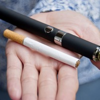 E-cigarettes 'twice as addictive as traditional cigarettes' study finds