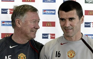 On This Day: Alex Ferguson hopeful that Roy Keane will stay at Old Trafford