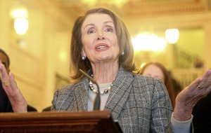 Nancy Pelosi authorises drafting of impeachment documents against Donald Trump