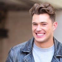 Love Island star Curtis Pritchard's Instagram account hacked