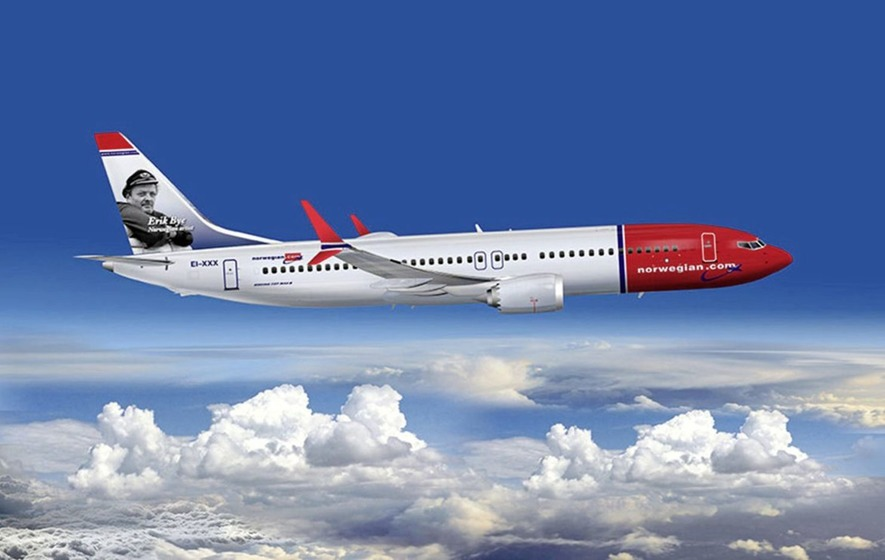 Norwegian Air to end all flights from Ireland to North America from next month