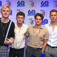 The Vamps stranded by Hong Kong protests