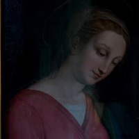 Haddo Madonna painting unlikely to be by Raphael, experts say