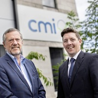 Funding support takes IT services firm CMI to next level