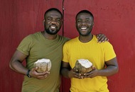 Caribbean food isn't just jerk chicken say Original Flava brothers Craig and Shaun