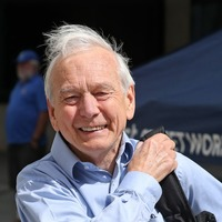 John Humphrys sparks controversy in discussion about gender stereotype TV ads