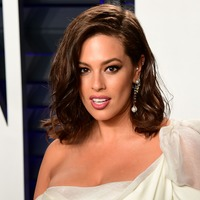 Ashley Graham 'feeling so blessed' as she announces pregnancy