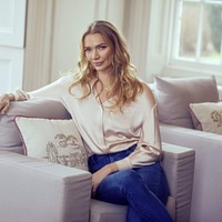 Jodie Kidd: Taking part in Strictly Come Dancing was up there in terms of terror