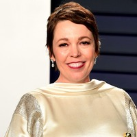 Olivia Colman: I did Claire Foy impressions during first week filming The Crown