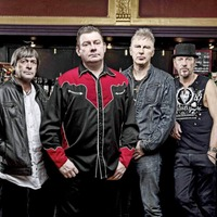 Stiff Little Fingers man Jake Burns on their annual Belfast 'homecoming'