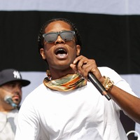 Rapper ASAP Rocky 'disappointed' at guilty verdict