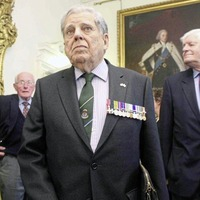 Colonel Robin Charley: Korean War veteran and driving force behind Somme museum