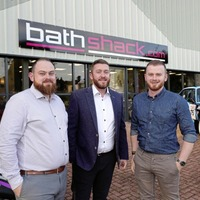 Bathroom business opens new store in Lisburn in £100,000 investment