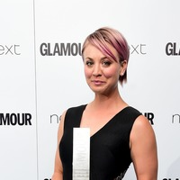 Kaley Cuoco reveals surprising fact about her married living arrangements