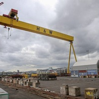 Potential Harland & Wolff buyers have until today to make bids