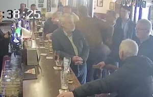 Gardai investigating after footage apparently showing Conor McGregor punching elderly man