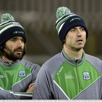 Joe McMahon and Paul McIver linked with switch to Fermanagh as part of Ryan McMenamin management team