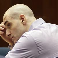 'Boy Next Door Killer' found guilty of murdering Ashton Kutcher's date