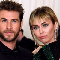 Miley Cyrus drops emotional new song after Liam Hemsworth split